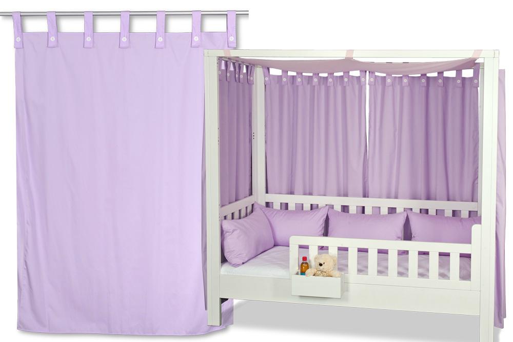 LISTOflex Kinderbett Vorhang / SALTO Kinderbetten München