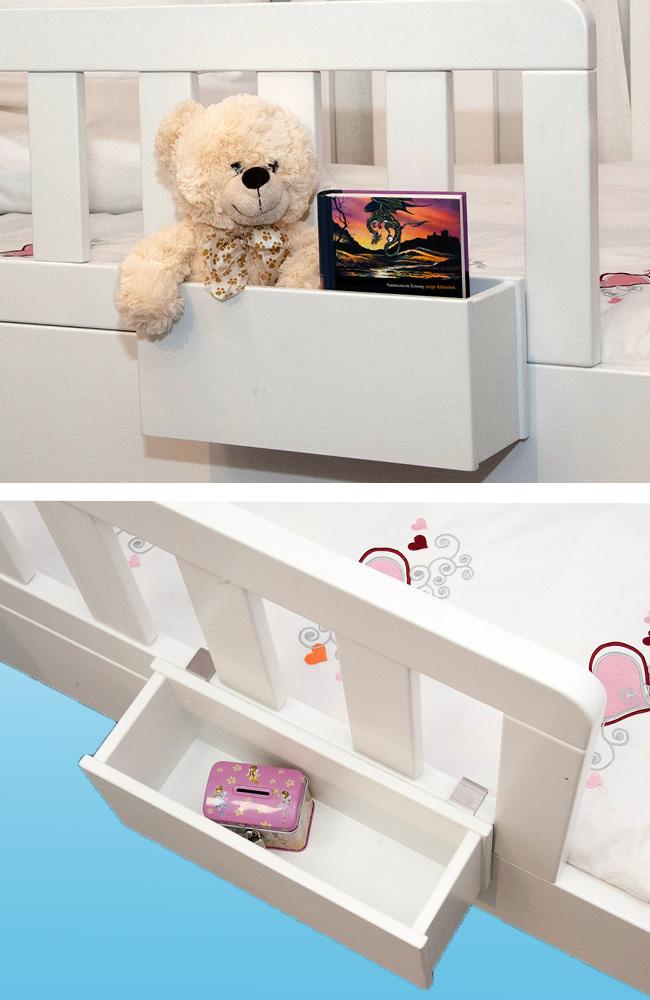 Hängebox/ SALTO Kinderbetten München